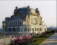 Cazinoul din Constanta, inclus pe lista siturilor de patrimoniu din Europa aflate in paragina