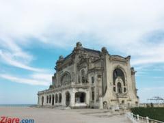 Cazinoul din Constanta va fi redeschis in 4 august pentru un concert de jazz