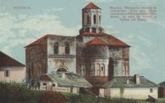 Caznele bisericii unde erau inscaunati domnii Moldovei: transformata in grajd si depozit de marfa, salvata de la demolare de o rascoala a sucevenilor