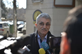 Cazul ANRP: Procurorii DNA claseaza dosarul fostului deputat Ioan Oltean, cercetat pentru fapte de coruptie