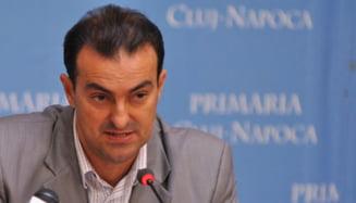 Cazul Apostu: Viceprimarul din Cluj-Napoca, Laszlo Attila, audiat la DNA