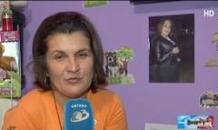 Cazul Caracal: Noua sefa DIICOT anuleaza amenda de 5.000 lei data mamei Luizei Melencu