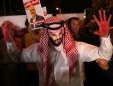 Cazul Khashoggi: 18 sauditi suspectati de implicare in omor nu mai pot intra in Franta si in Schengen