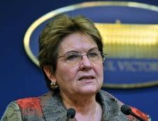 Cazul Mariana Campeanu: ANI incepe verificarea ministrului pentru conflict de interese