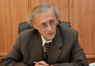Cazul Nastase: Presedintele Colegiului Medicilor va cere ajutor din strainatate