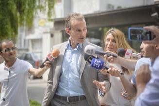 Cazul Polaris - Radu Mazare: Unul dintre experti a fost amendat pentru tergiversarea dosarului
