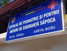 Cazul Sapoca: Procurorii au extins urmarirea penala. Angajatii spitalului, neglijenta in serviciu si ucidere din culpa