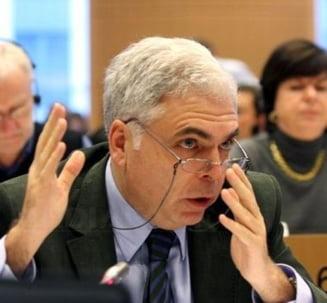 Cazul Severin aduce un nou cod de conduita pentru eurodeputati