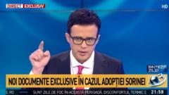 """Cazul Sorina: Familia Sacarin a facut plangere penala impotriva membrilor CNA, acuzati ca au acceptat """"discursul urii"""" promovat de televiziuni"""