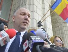 Cazul Sorina: Procurorul general a facut apel la decizia Judecatoriei Slatina privind parasirea tarii