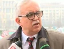 Cazul Sova ajunge pe masa CCR abia pe 22 aprilie. Zegrean: Cei care dau legile trebuie sa le si respecte!