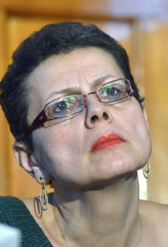 Cazul Timmermans: O asociatie de magistrati ii face plangere penala Adinei Florea si cere expertiza psihiatrica