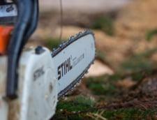Cazul crimei cu drujba din Timis: Familia a sunat la 112 si a fost ignorata de politisti