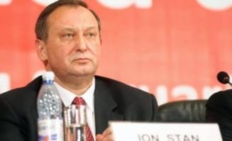Cazul deputatului Ion Stan, din nou pe masa deputatilor juristi