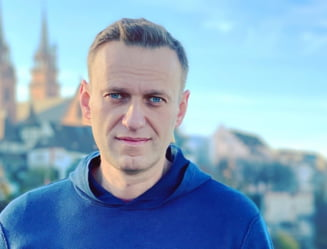 Cazul lui Aleksei Navalnii se agraveaza: Parchetul rus vrea comutarea pedepsei cu suspendare in una cu executare