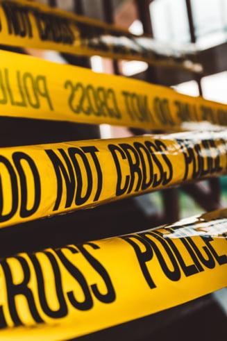 Cazul macabru al mamei din Dej care si-a injunghiat cei doi copii. Femeia a incercat sa dea vina pe socru