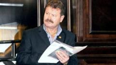 Cazul ofiterului S.R.I. Sorin Crivat - Ofiter acoperit