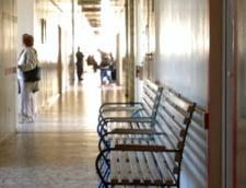 Cazul pacientei incendiate la Floreasca: S-a depus plangere penala. Reactia medicului Mircea Beuran