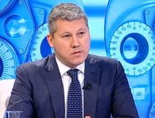 "Cazul politistului mort: Predoiu cere demisia lui Oprea. ""Ponta are obligatia sa-l demita"""