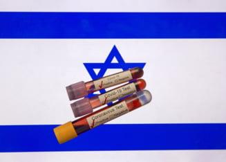 Cazurile de COVID-19 din Israel au scazut cu 50%, la 14 zile de la prima doza de vaccin administrata