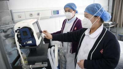 Cazurile de coronavirus cresc alarmant in Coreea de Sud. Samsung inchide temporar o fabrica