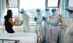 Cazurile medicale exceptionale ale pacientilor vindecati miraculos de COVID-19. Au invins virusul desi aveau comorbiditati grave si peste 100 de ani