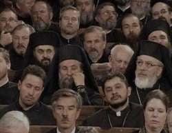 Cazurile prelatilor-securisti vor fi analizate de Sfantul Sinod