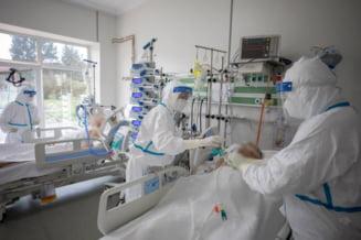 """Ce șanse sunt să vedem apariția unei mutații românești a coronavirusului. """"Un scenariu sumbru, dar posibil din cauza populației parțial vaccinate"""""""