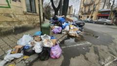 Ce înseamnă starea de alertă care a fost decretată în Sectorul 1 al Capitalei în scandalul gunoaielor