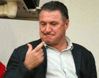 Ce a ajuns sa faca Victor Becali in inchisoare, la mai bine de un an de la condamnare