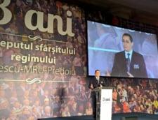 Ce a aniversat, de fapt, Victor Ponta: Orfanii (Opinii)