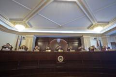 """Ce a avizat CCR din propunerile de modificare a Constitutiei: Initiativa """"Fara penali"""" si cand nu pot fi adoptate OUG"""