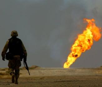 Ce a castigat industria petroliera dupa razboiul din Irak