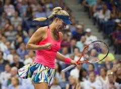 Ce a declarat Angelique Kerber dupa marea victorie de la Turneul Campioanelor, cu Dominika Cibulkova
