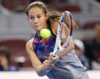 Ce a declarat Daria Kasatkina inaintea sfertului cu Simona Halep de la Beijing