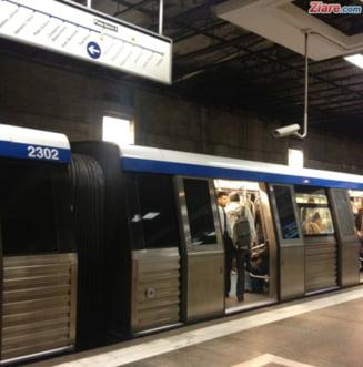 Ce a descoperit Corpul de Control la metroul din Drumul Taberei: S-a aruncat cu banii in vant, fara ca cineva sa fie tras la raspundere