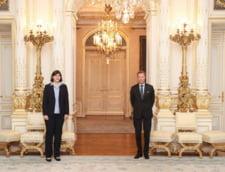 Ce a discutat Procurorul European Codruta Kovesi cu Ducele de Luxemburg, la care a fost in audienta