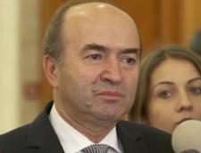 Ce a discutat Tudorel Toader cu Liviu Dragnea inainte de decizia CCR care il vizeaza direct pe liderul PSD