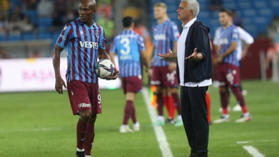 Ce a făcut Mourinho la debutul la AS Roma: un uzbec i-a întins o mână de ajutor