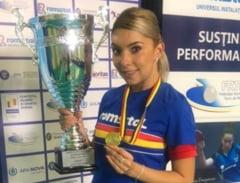 Ce a făcut românca Bernadette Szocs la tenis de masă în turul trei la Jocurile Olimpice