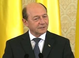 Ce-a facut Basescu pentru bugetul Armatei