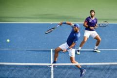 Ce a facut Horia Tecau in optimile de finala ale turneului de tenis de la Roma