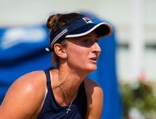Ce a facut Irina Begu in sferturile de finala ale turneului de tenis de la Roma
