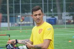"Ce a facut Mirel Radoi in carantina: ""Am tuns brazii."" Selectionerul anunta primul strain din istorie in echipa nationala a Romaniei"