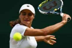 Ce a facut Monica Niculescu la turneul de tenis de la Roma