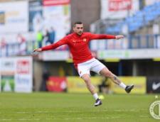 Ce a facut Nicolae Stanciu in meciul care decide posibila adversara a campioanei Romaniei in Liga Campionilor