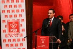 Ce a facut Ponta de cand si-a dat demisia: Am fost mai mult plecat din tara. Nu ma grabesc sa revin