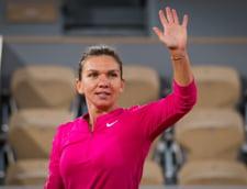 """Ce a facut Simona Halep dupa meciul pierdut in optimi la Roland Garros cu poloneza Swiatek. """"L-am aruncat direct la gunoi"""""""