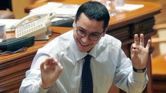 Ce a facut bun Guvernul Ponta, in ochii Opozitiei
