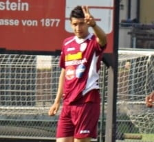 Ce a fost si ce-a ajuns: cu ce echipa a semnat Florin Costea